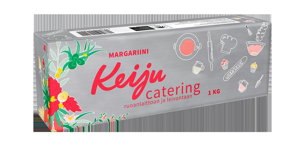 Keiju Catering 1 kg margariini